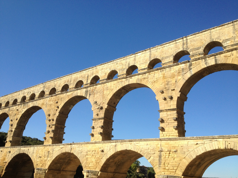 The pont du gard office de tourisme et des congr s de n mes - Office de tourisme du pont du gard ...