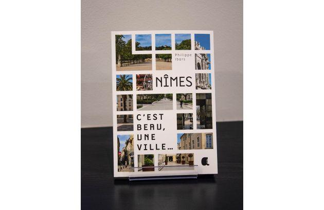 Nîmes c'est beau une ville