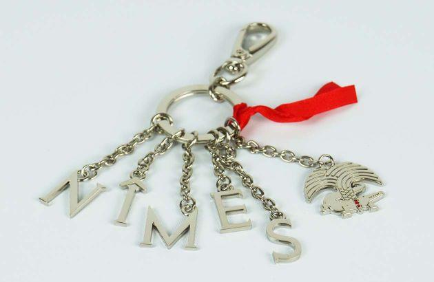 Porte-clés bijou de sac