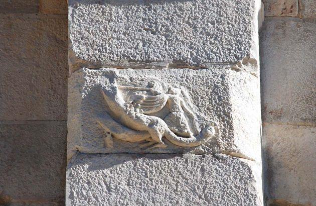 Visite Les dessous de Nîmes
