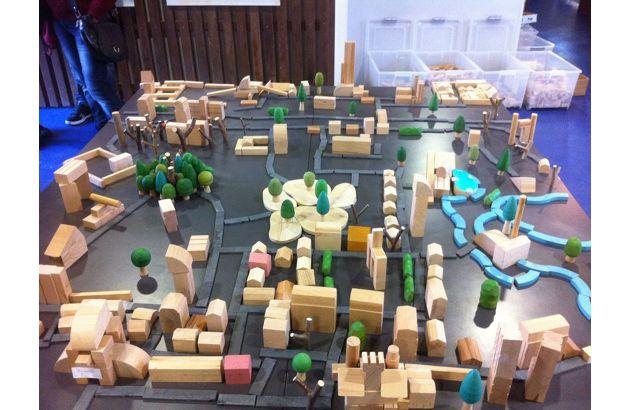 Vacances des 6-12 ans - Eco quartier