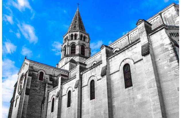 Visite Eglise Saint Paul