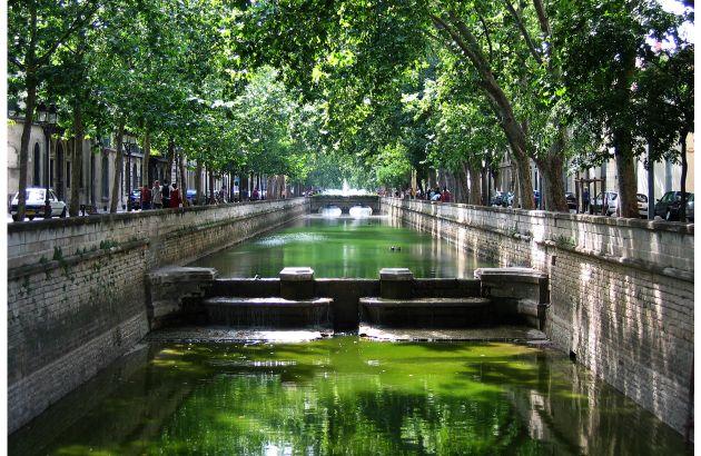 Visite Le Quartier de la Fontaine