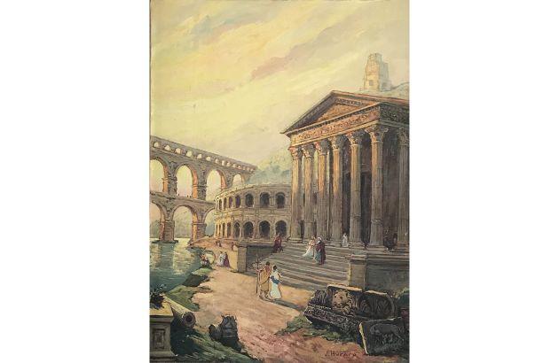 Visite Reflets de Rome