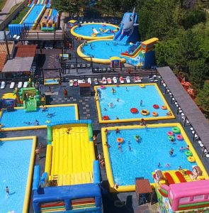 Water park Kid's paradise