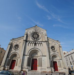 L'Eglise Saint Paul