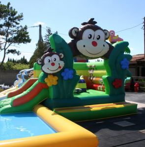 Parc aquatique Kid's paradise