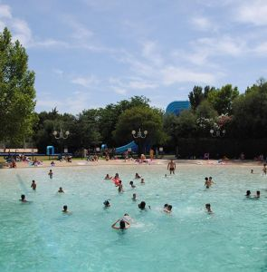 Piscine Aquatropic
