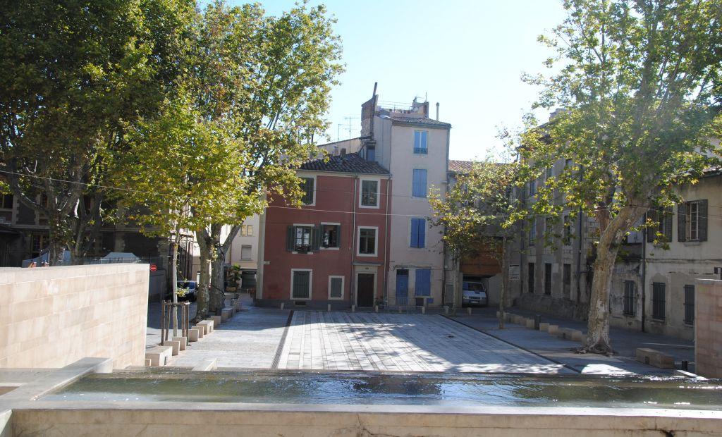 Place Du Chapitre Plaza Del Capítulo Office De Tourisme