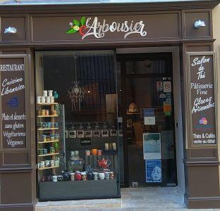 L'Arbousier