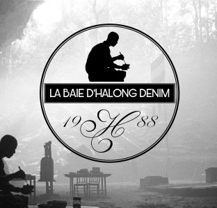 La Baie d'Halong Denim
