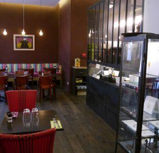 Le Café Bizarre
