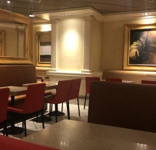 McDonald's Coupole des Halles