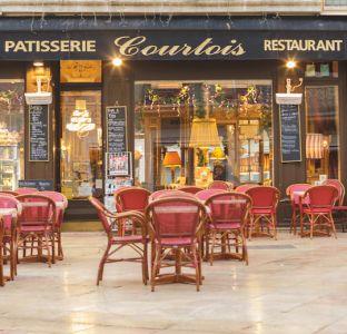 Pâtisserie Courtois