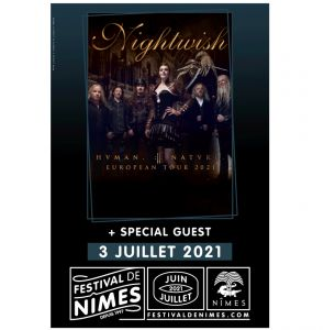 Nightwish + Special Guest