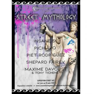 Street Mythology
