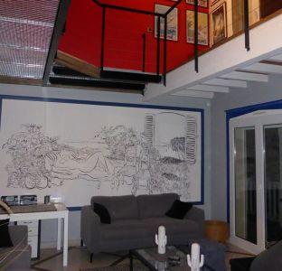 Villa enguerrand de doudou