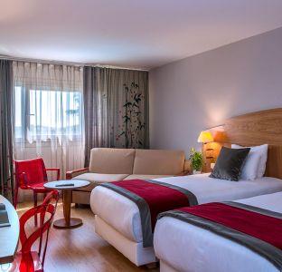 Hotel C Suites