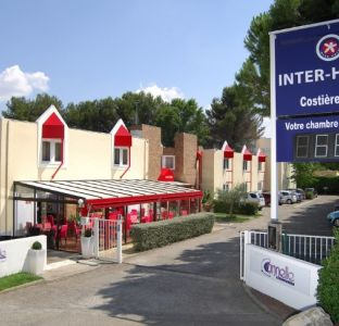 Inter Hotel Les Costières