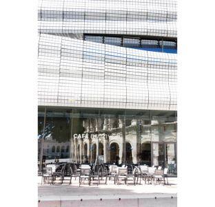 Café du Musée de la Romanité