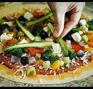 Origine Pizza